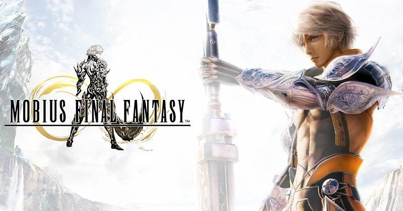Mobius Final Fantasy game finally lands on mobile