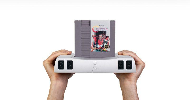 Analogue Nt mini won't limit you to 30 classic NES titles