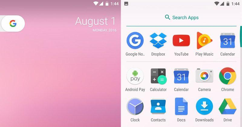 Android Nougat MR1 to bring Google Assistant, new Launcher