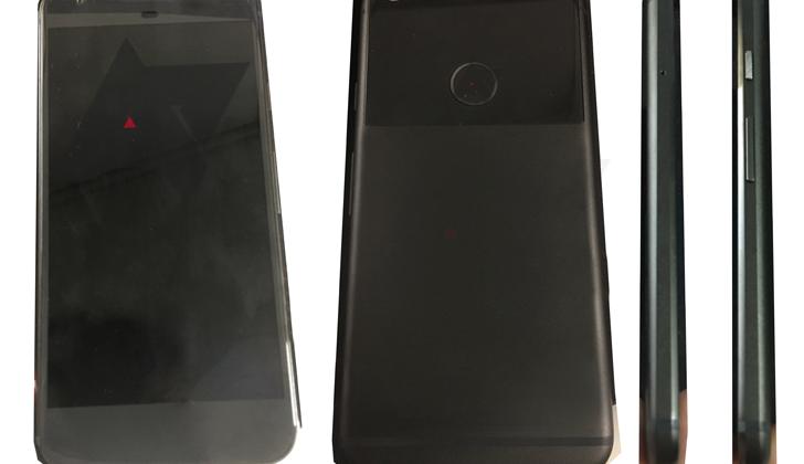 "HTC Nexus ""Marlin"" specs confirmed on AnTuTu"