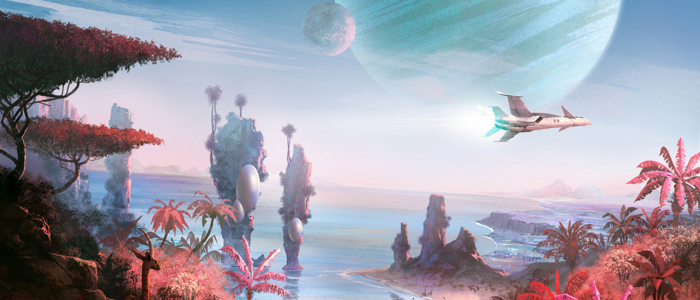 No Man's Sky suffers launch issues on PC, patch incoming for PS4