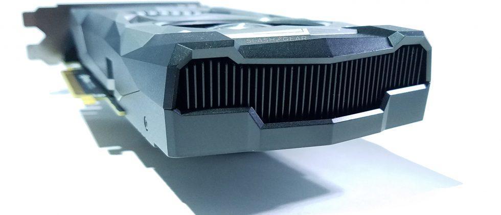 NVIDIA GTX 1060 3GB detailed at $200