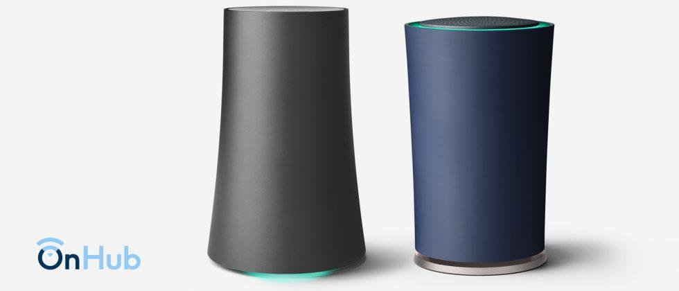 Google OnHub turns one year old, celebrates with Philips Lighting partnership