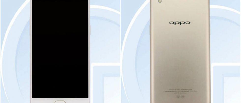Oppo R9s crosses TENAA using Snapdragon 625 SoC