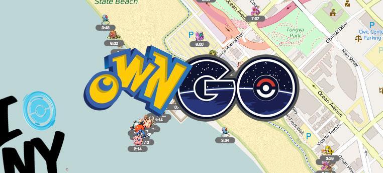 Pokemon GO PokeVision alternatives post-update