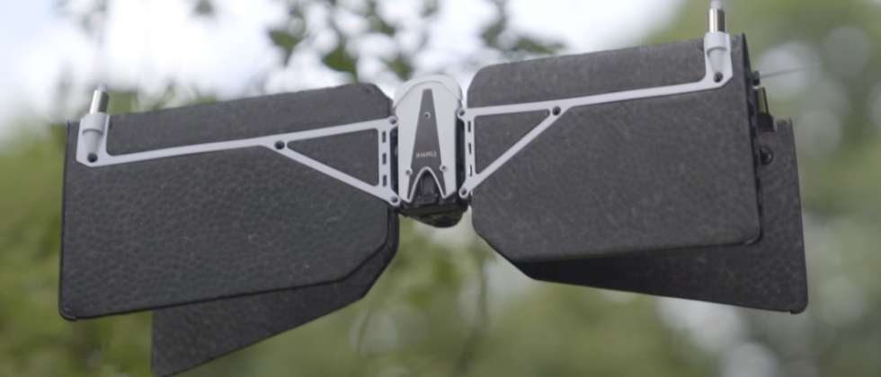 Parrot adds Mambo and Swing minidrones to its lineup