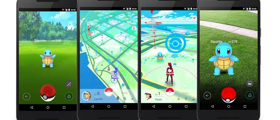 Pokemon GO update's controversial Appraisals rolling out now