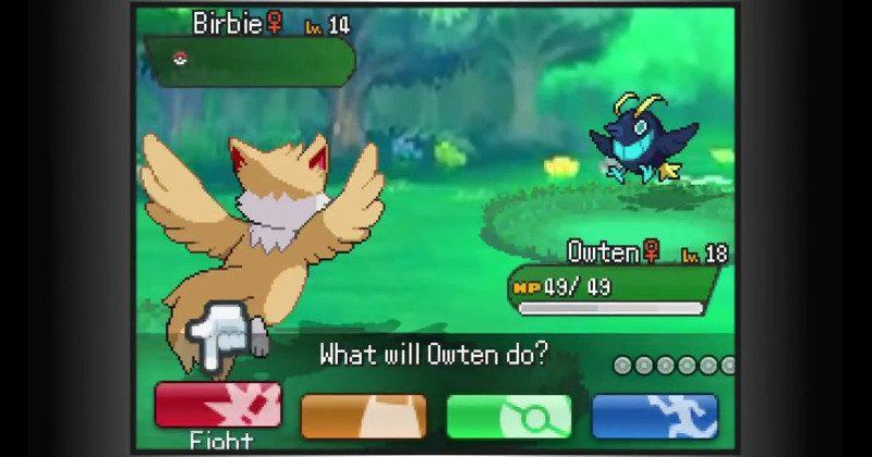 "Pokemon Uranium removed to ""respect"" Nintendo's wishes"