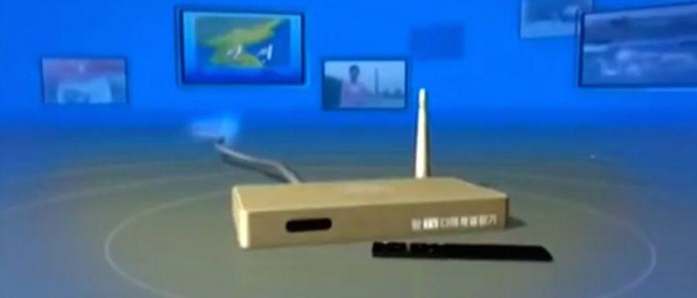 North Korea has its own propaganda streaming service