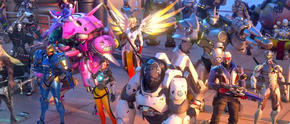 Facebook launches Blizzard Streaming for live broadcasting of games like Overwatch