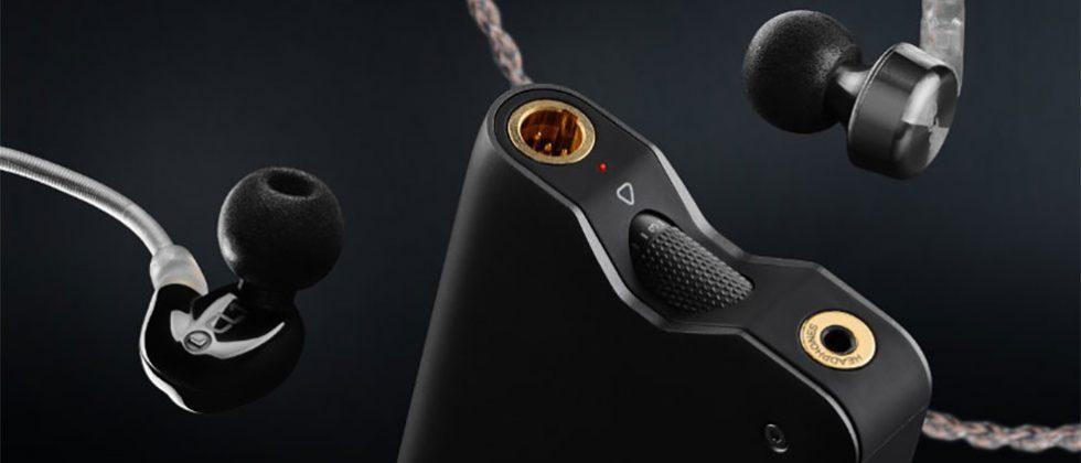 RHA Dacamp L1 portable DAC headphone amp launches at IFA 2016