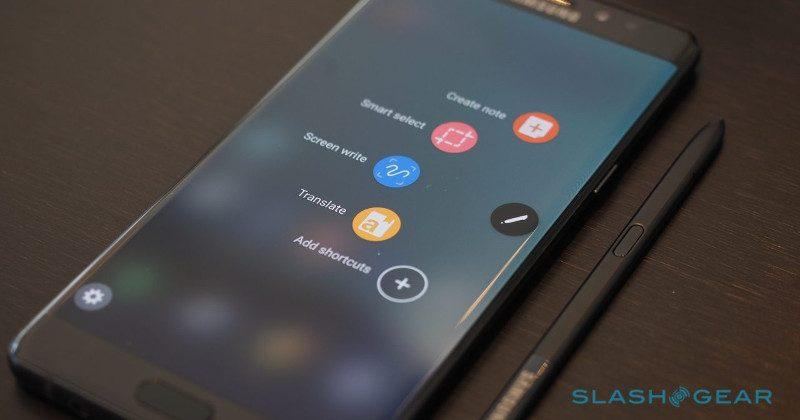 7 Must have apps for Galaxy Note 7 & S Pen