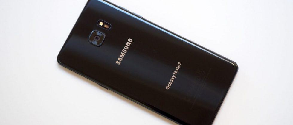 Galaxy Note 7, Samsung Connect Auto now available in US