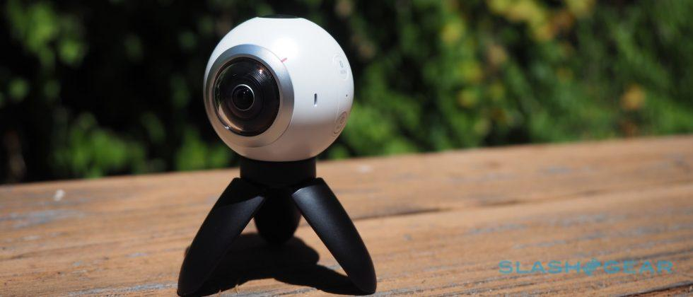 Samsung Gear 360 Review