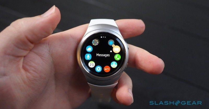 Samsung Gear S2, Fit 2 iOS support is now in beta testing