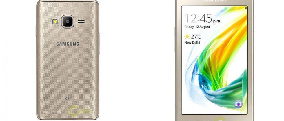 Samsung Z2 packing Tizen OS ditches Android for Indian