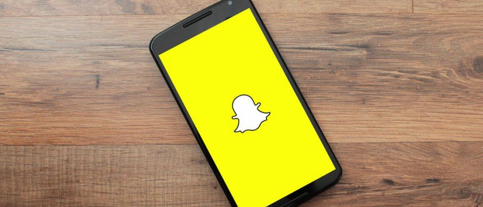 Snapchat ads could become more personalized later this year