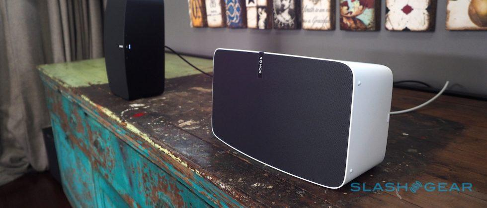 Sonos has big news August 30th: Is it Alexa voice control?
