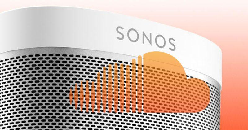 SoundCloud Go lands on Sonos to offer more variety to your music