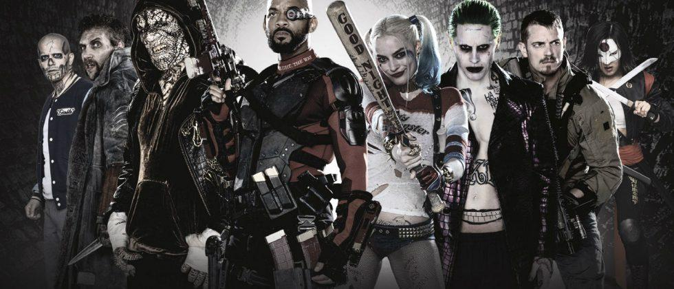 Suicide Squad sets opening night record with $20.5M despite numerous poor reviews