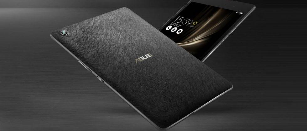 Asus ZenPad 3 8.0 is a 'premium' 2k Android tablet