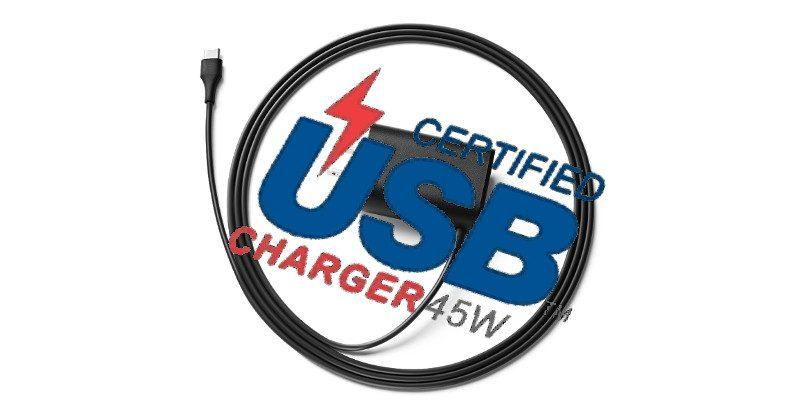 USB-C charger certification aims to weed out faulty chargers