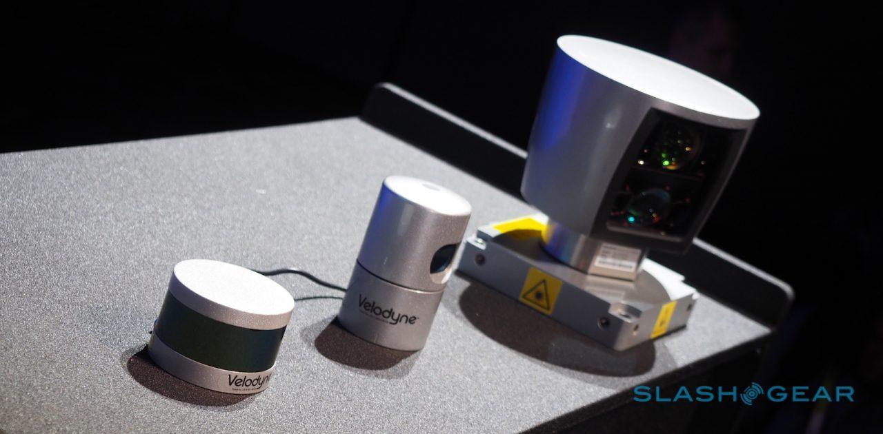 velodyne-sensors