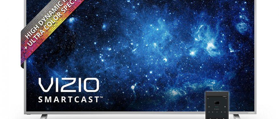 Vizio update brings HDR10 support to SmartCast P-series and M-series displays
