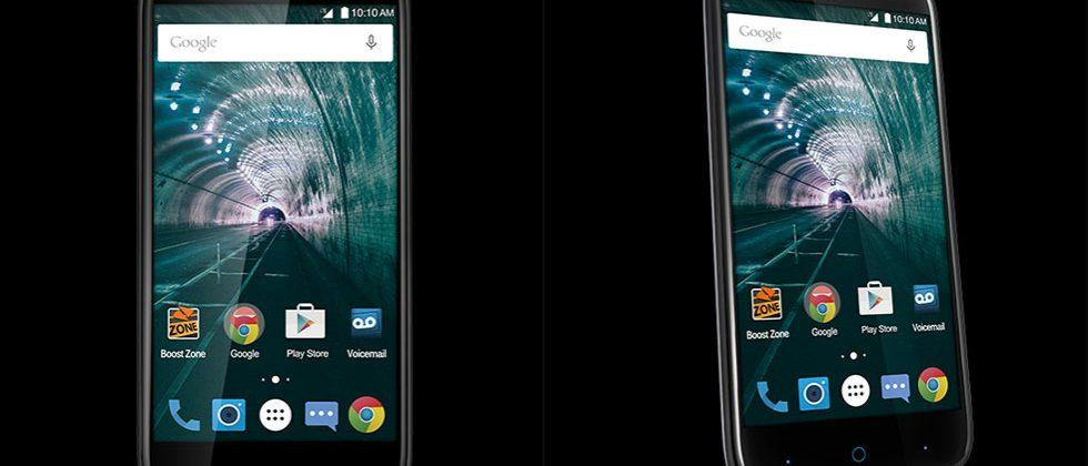 ZTE Warp 7 packs in quad-core processor and 5.5-inch display on a budget