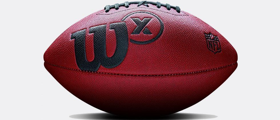 Wilson X Connected Football goes up for preorder