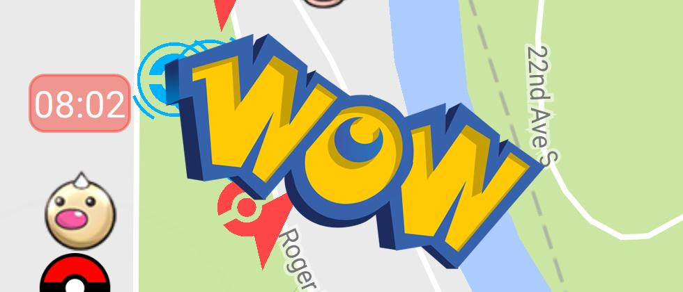 Pokemon GO Pokevision alternatives like Skiplagged and PokeMesh [UPDATE]