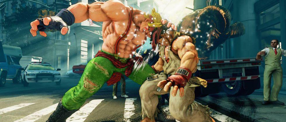 Street Fighter V PC update included rootkit, now pulled over malware concerns