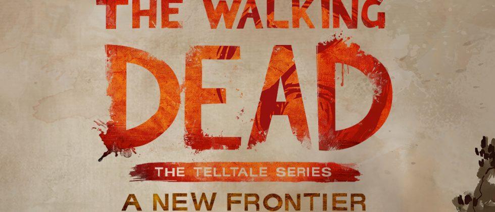 Telltale's Walking Dead Season 3 gets release date, titled