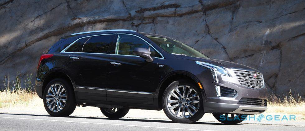 2017 Cadillac XT5 Review – This is no mini Escalade