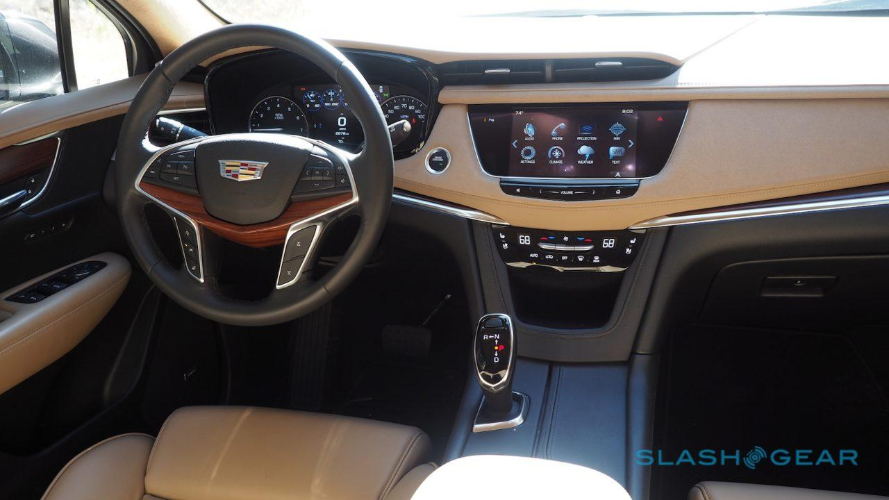 2017 Cadillac Xt5 Review 17