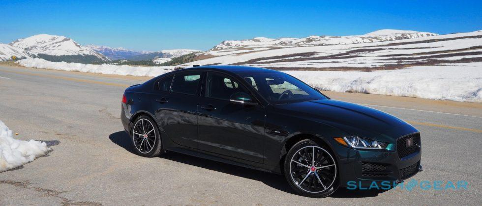 2017 Jaguar XE 35t AWD R-Sport Review: The claws are out