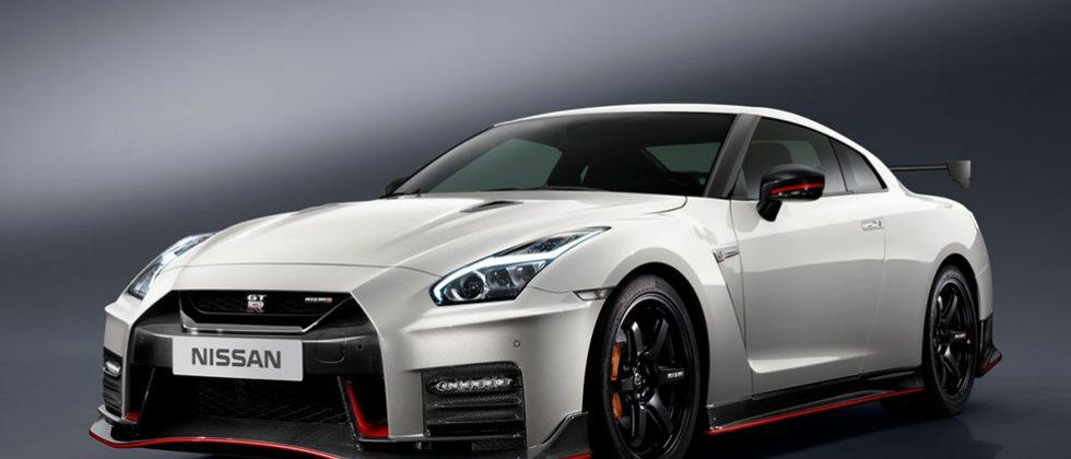 2017 Nissan GT-R Nismo MSRP starts at $174,990
