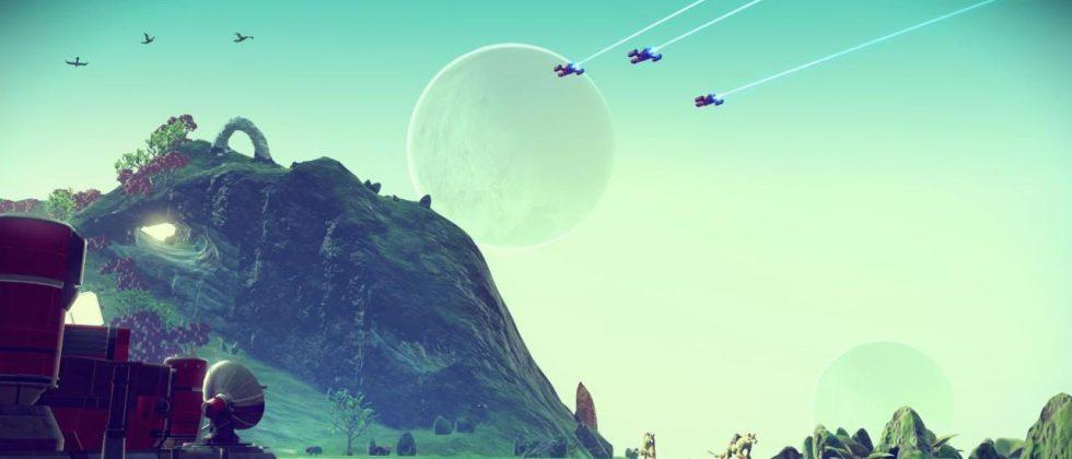 PlayStation chief addresses No Man's Sky complaints, admits PR 'wasn't great'