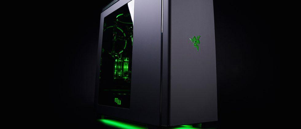 Razer teams with Maingear for the gaming PC of your dreams