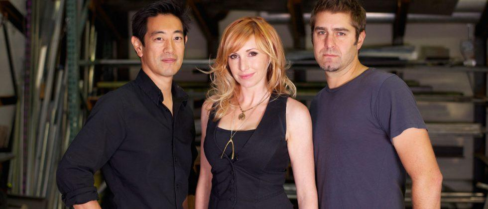Mythbusters' build team gets Netflix original 'The White Rabbit Project'