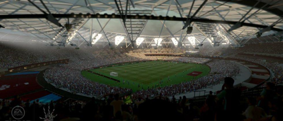 FIFA 17 Demo arrives tomorrow with 'The Journey' experience