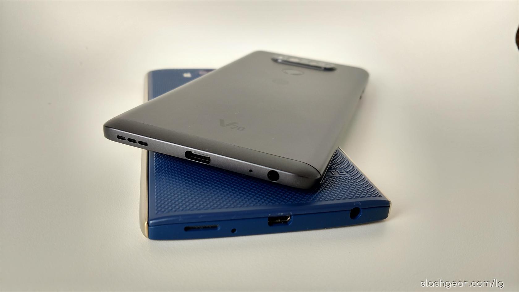 LG V20 SlashGear17