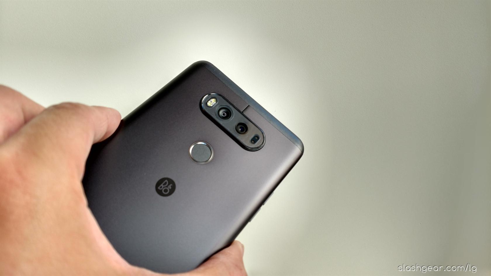 LG V20 SlashGear36