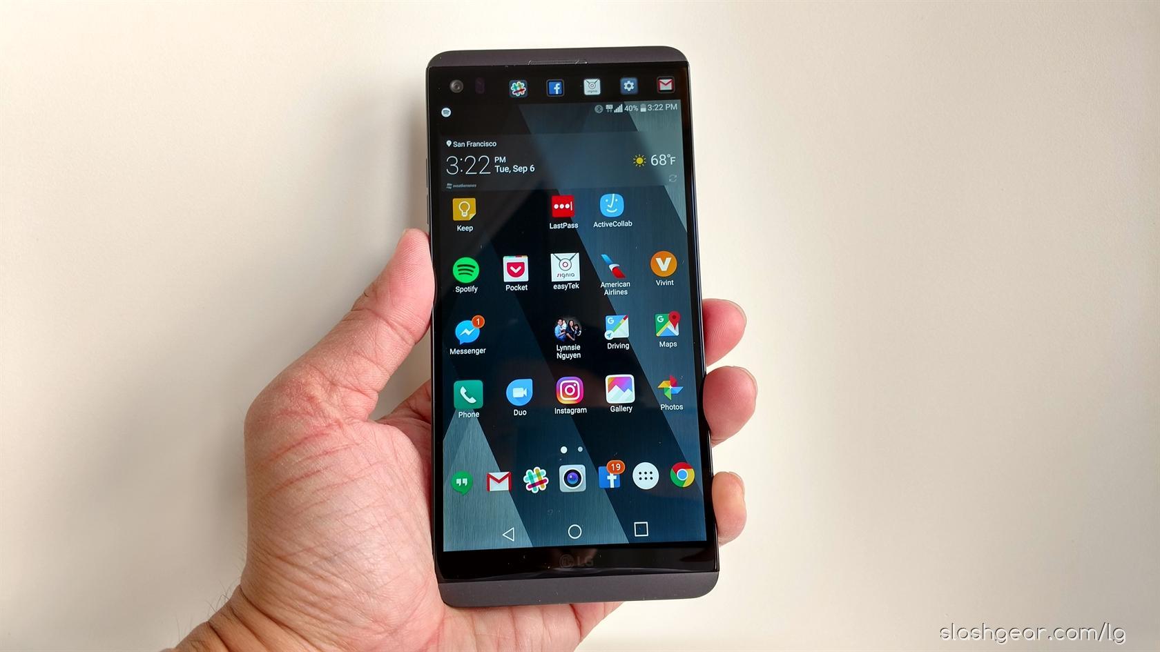 LG V20 SlashGear38