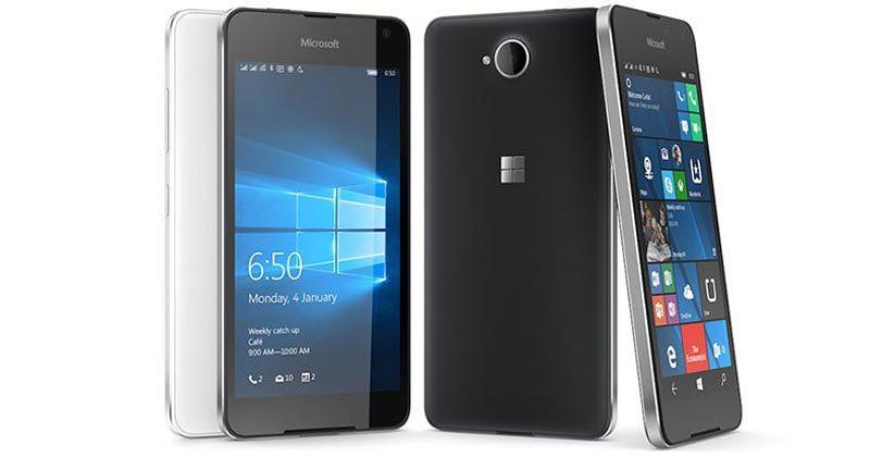 Microsoft Lumia to end sales this year