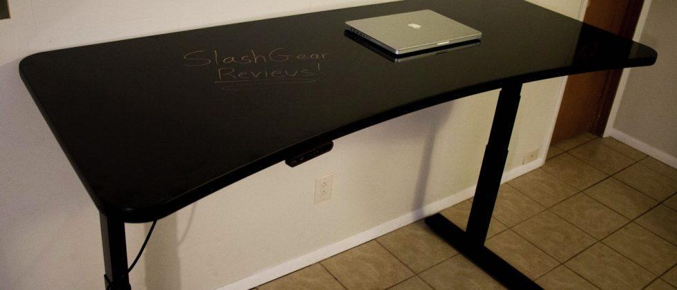 UpDesk UpWrite Standing Desk Review