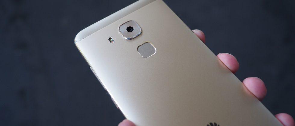 Huawei Nova brings premium Nexus style to midrange