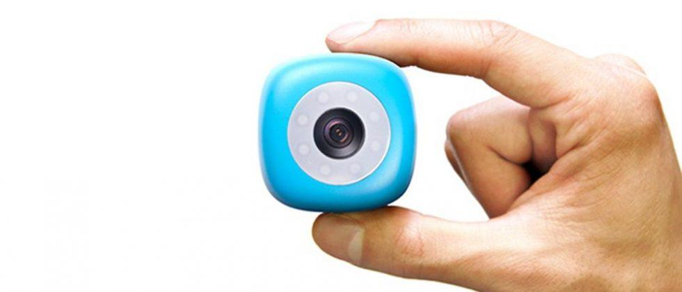 Podo camera redux has larger pixels, wide-angle lens, two week battery