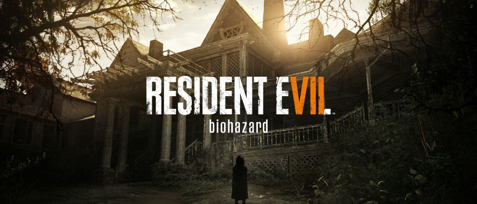Resident Evil 7 biohazard will support PS4 Pro's 4K and HDR