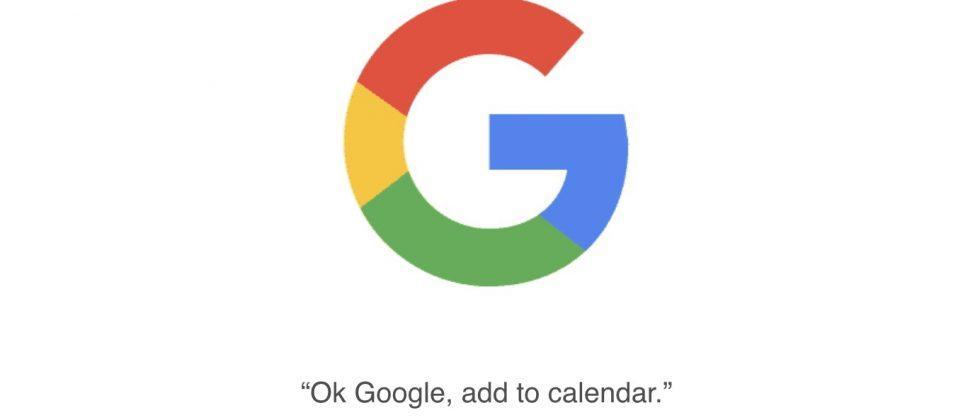 """Google's October 4 """"Pixel phones"""" Nexus event is official"""